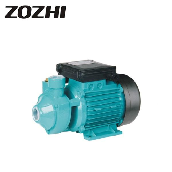 IDB water pump