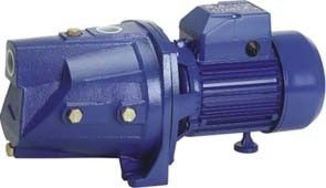 Garden Sprinkling Self - Priming Electric Motor Water Pump JSP-255A 0.75HP