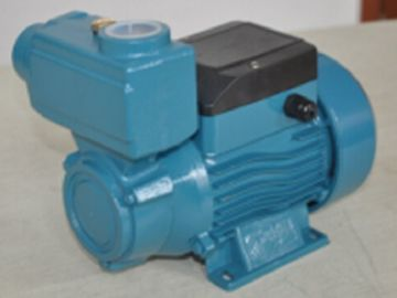 Domestic Electric Clean Water Pump , Vortex Impeller Pump 0.75HP / 0.55KW 45L/Min