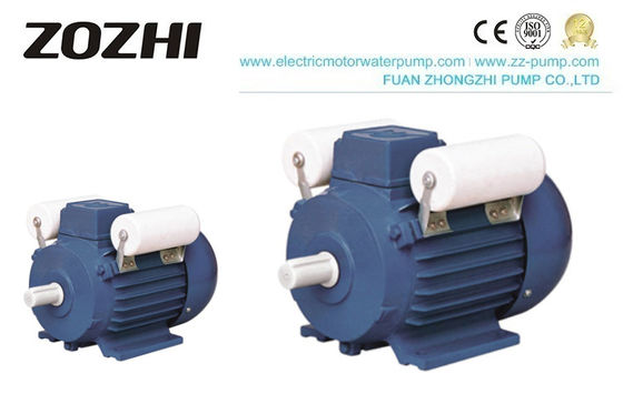 Cast Iron 2.2kw 5hp Single Phase Induction Motor YL100L1-4